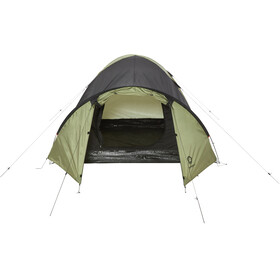 Grand Canyon Topeka 4 Tent Olive